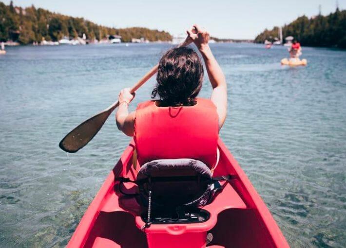 Judy Village Canoe