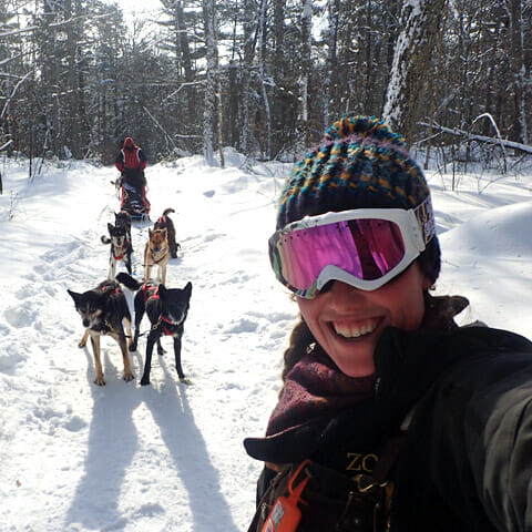 winter_selfie_of_student_and_instructor_about_to_head_out_on_sled