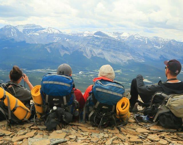 Life compass rocky mountain
