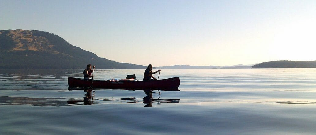 West-Coast-Ocean-Canoeing