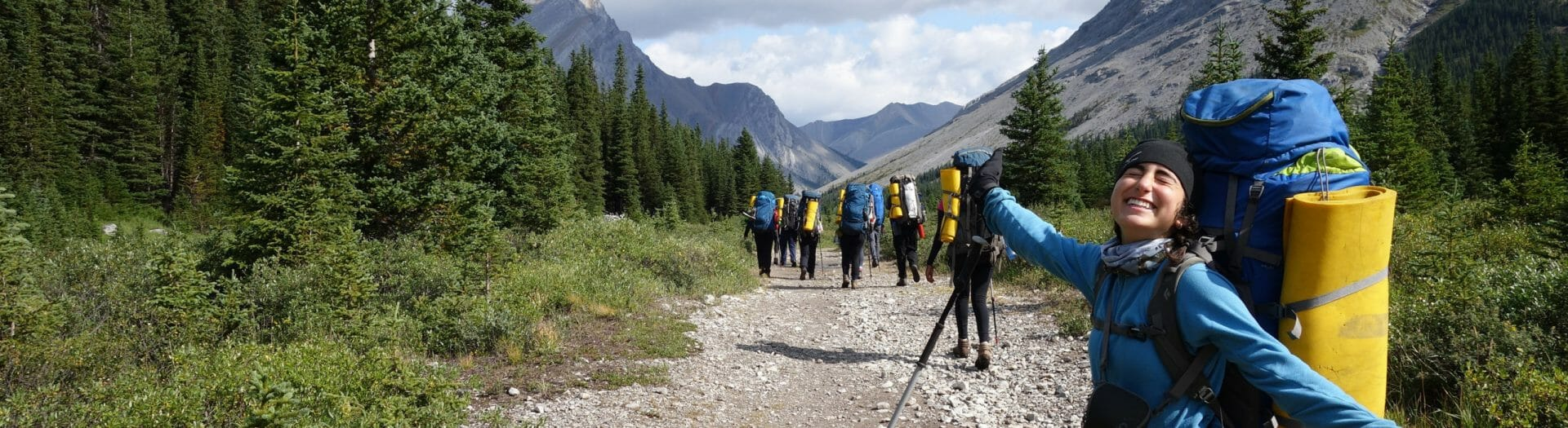 Donate to Outward Bound Canada