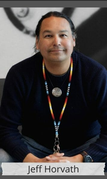 Image of Jeff Horvath